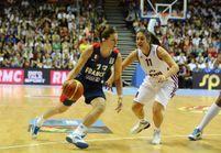Euro de Basket : les Bleues remportent leur premier match