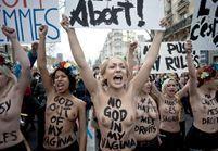 Sans domicile fixe, les Femen cherchent un nouveau QG