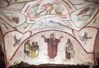 Femmes prêtres : les peintures qui relancent le débat