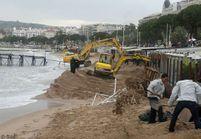 Festival de Cannes : malgré les intempéries, tout sera prêt