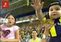 Football : un match du championnat turc réservé aux femmes