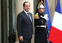 François Hollande, méconnu des Américains avant le Gayetgate