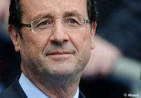 François Hollande répond à ELLE