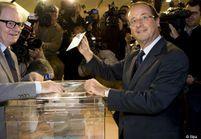 François Hollande: sa lettre aux électeurs de la primaire PS