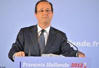François Hollande : une équipe de campagne surtout masculine
