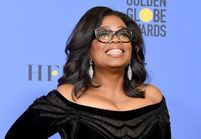 Golden Globes 2018 : Oprah Winfrey prochaine présidente des Etats-Unis ?