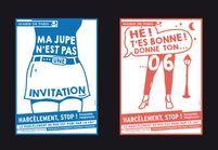 « Hé ! T'es bonne ! » : quand la Ville de Paris se mobilise contre le harcèlement de rue