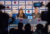 Helena Costa décide de ne pas entraîner l'équipe de foot de Clermont