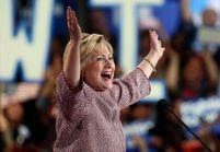 Hillary Clinton : en route pour la Maison-Blanche