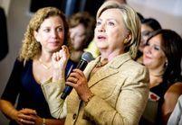 Hillary Clinton réagit aux « menaces » faites par Donald Trump