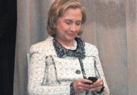 Hillary Clinton : son arrivée sur Twitter pose question