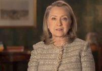 Hillary Clinton soutient publiquement le mariage gay