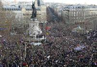 Historique : les plus grands chefs d'état réunis au cœur de Paris