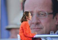 Hollande Gayet: Ségolène Royal veut «tourner la page»