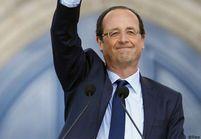 Hollande/Vincennes : « Il faut en finir avec le quinquennat qui s'achève »