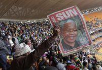 Hommage à Mandela: 80 000 personnes attendues à la cérémonie