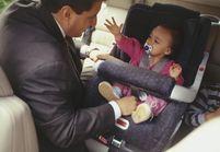 Il crée le buzz pour que les bébés ne soient plus oubliés dans les voitures