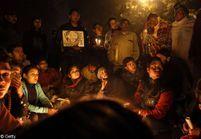 Inde : elles saccagent un bar qui vend le cocktail du « violeur »