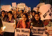 Inde : trois fillettes violées et tuées