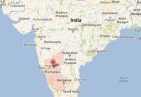 Inde : un diplomate français accusé de viol sur sa fille