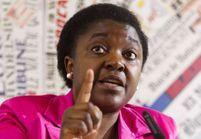 Italie: jet de bananes contre la ministre Cécile Kyenge