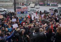Jacqueline Sauvage : la mobilisation à nouveau en marche