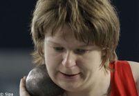 JO 2012/Dopage : Une athlète biélorusse perd sa médaille