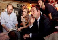 Julie Gayet et François Hollande : le coup de com' d'un journaliste ?