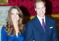 Kate Middleton et le prince William shootés par Mario Testino