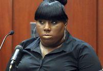 L'amie de Trayvon Martin « en colère » après le verdict