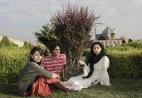 L'Iran au bout du nez