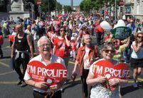 L'Irlande autorise l'IVG, mais pas pour les victimes de viol