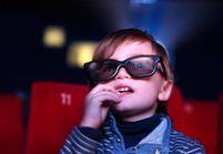 La 3D dangereuse pour la santé des enfants de moins de 6 ans ?