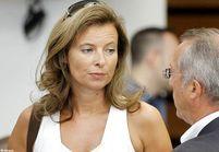 La compagne de F. Hollande arrête son émission politique