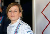 La F1 est en train de changer, et c'est une femme qui le dit