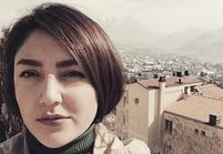 La femme de la semaine : Reihane Taravati