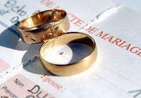 La fin des cadeaux fiscaux pour les jeunes mariés ?