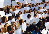 La mobilisation se poursuit pour les lycéennes enlevées au Nigeria