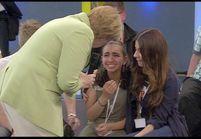 La Palestinienne en pleurs face à Angela Merkel pourra rester en Allemagne