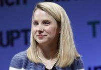 La PDG de « Yahoo! » empoche 36 millions de dollars