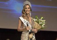 La première candidate transsexuelle à Miss Univers s'appelle Angela Ponce