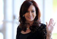 La présidente argentine félicite le nouveau pape