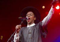 Lauryn Hill dédie une chanson aux révoltés de Ferguson