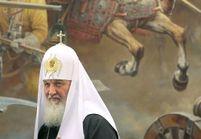 Le chef de l'église orthodoxe juge le féminisme «dangereux»