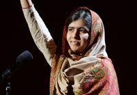 Le cri d'urgence de Malala pour libérer les lycéennes nigérianes enlevées par Boko Haram