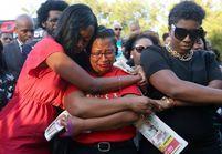 Le décès d'une Afro-américaine en prison fait polémique aux Etats-Unis