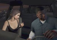Le jeu vidéo GTA V accusé de faire l'apologie des violences faites aux femmes
