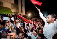 Le parti islamiste Ennahda, 1e force politique de Tunisie