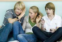 Le Sénat interdit le portable à l'école