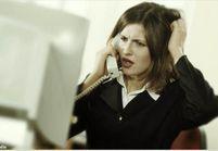 Le stress au travail touche un Français sur trois
